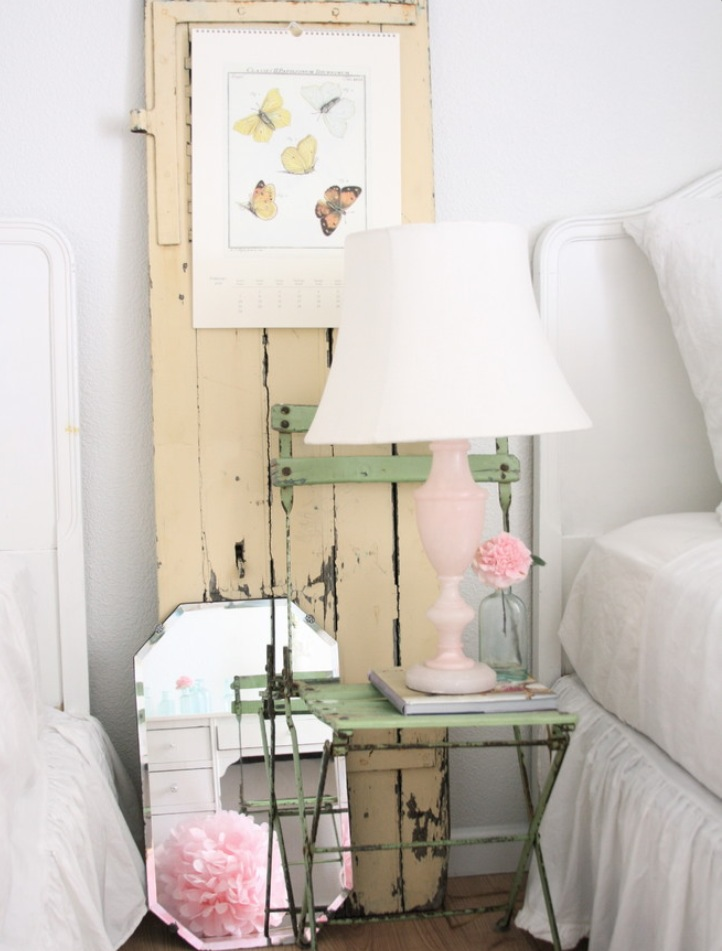 title | Shabby Chic Bedroom Decorations