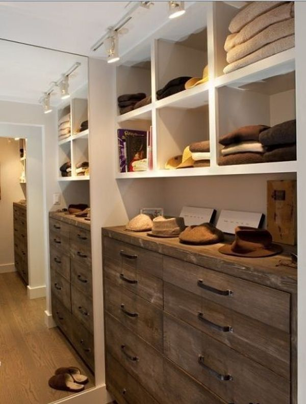 practical closet lighting ideas that