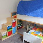 Toddler Bunk Beds Ikea