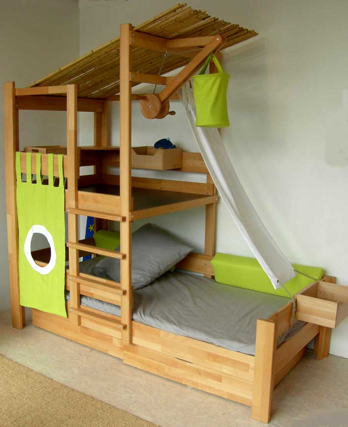 toddler bunk beds that turn the bedroom