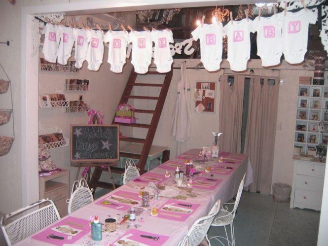Amazing Baby Shower Onesie Decorating Game In Ideas