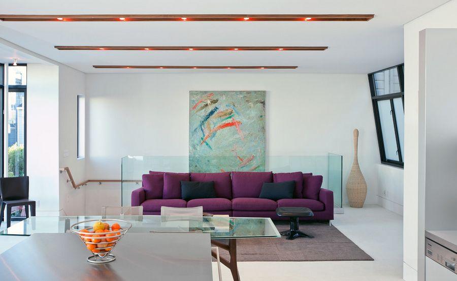 What Color Walls Dark Furniture