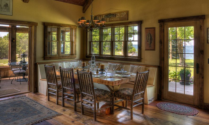 Kitchen Floor Plans U Shaped