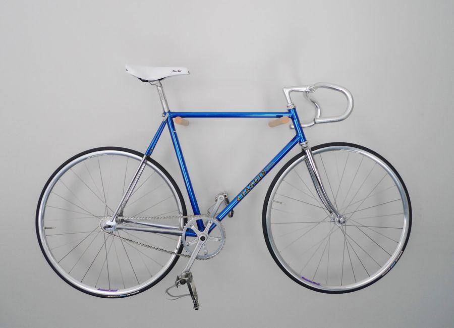 Indoor Bike Racks With Minimal Impact On The Interior Dcor