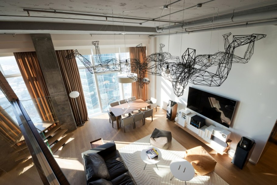 Moscow-penthouse-apartment-view-from-above