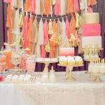 Stylish Fun Birthday Party Ideas For Little Girls