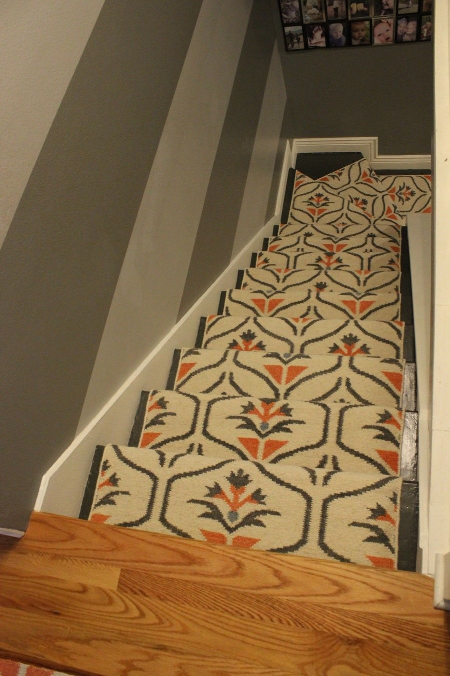 How Much Does It Cost To Carpet Hall Stairs And Landing