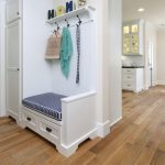 Hall Tree Bench Ideas For The Entryway And Mudroom