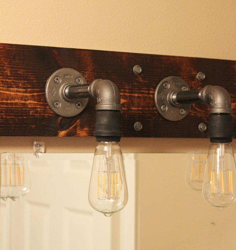 Edison Bulb Light Fixtures