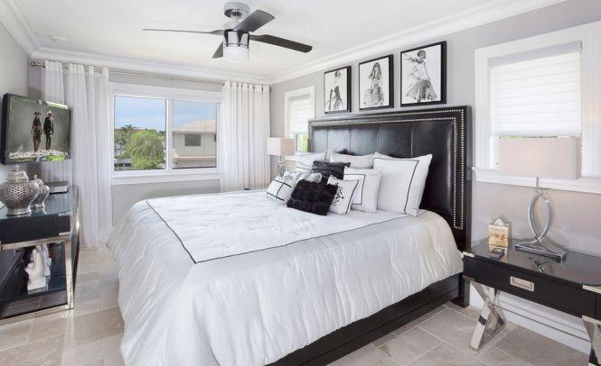 Home Decorating Trends U2016 Homedit Black Bedroom Furniture Argos Ing Osaka