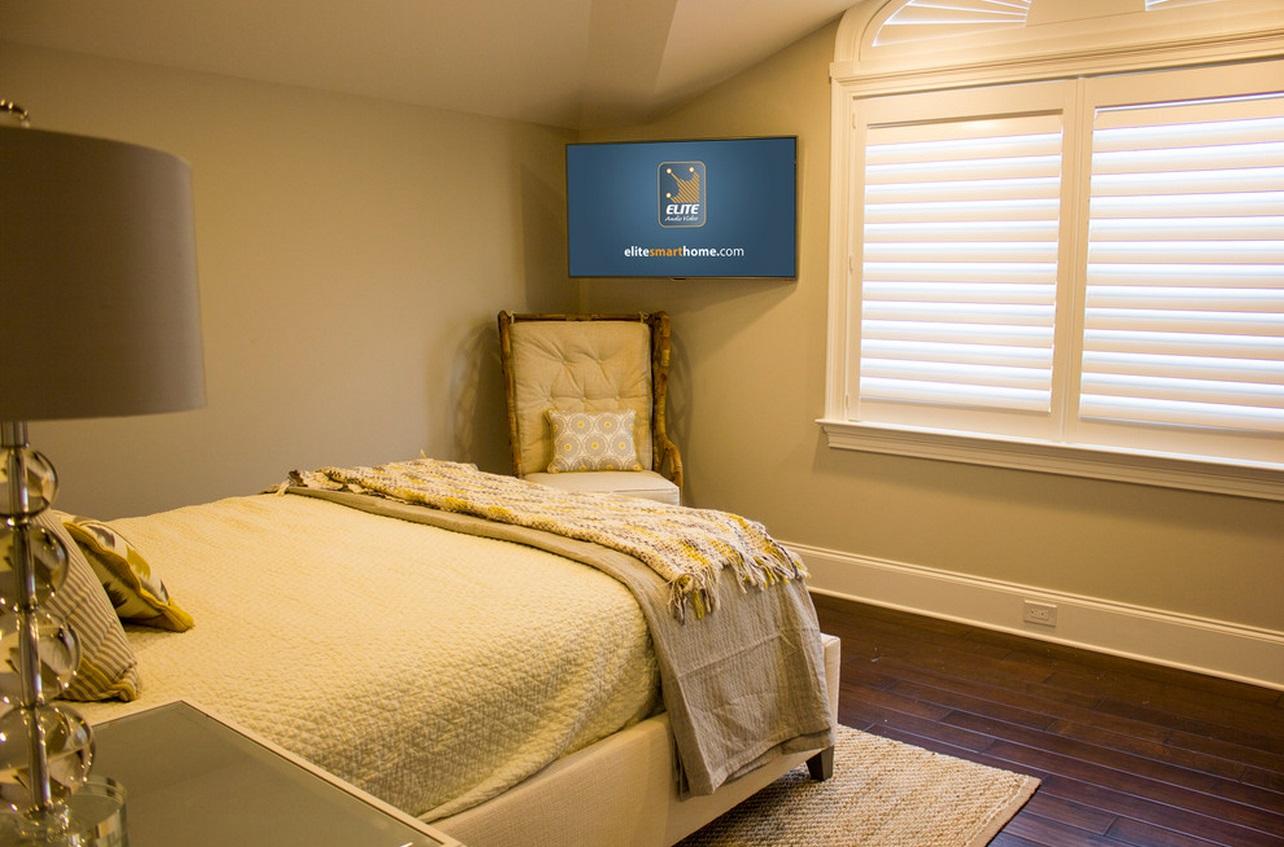Bedroom Under Tv Ideas Novocom Top