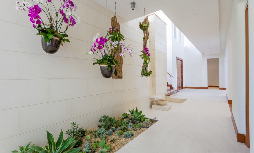 Bathroom Wall Ideas Diy