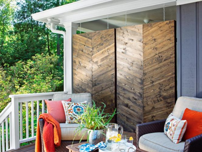 Privacy Screen For Apartment Balcony Best Balcony Design Ideas