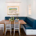 Reveal Secrets Dining Room Corner Bench 38