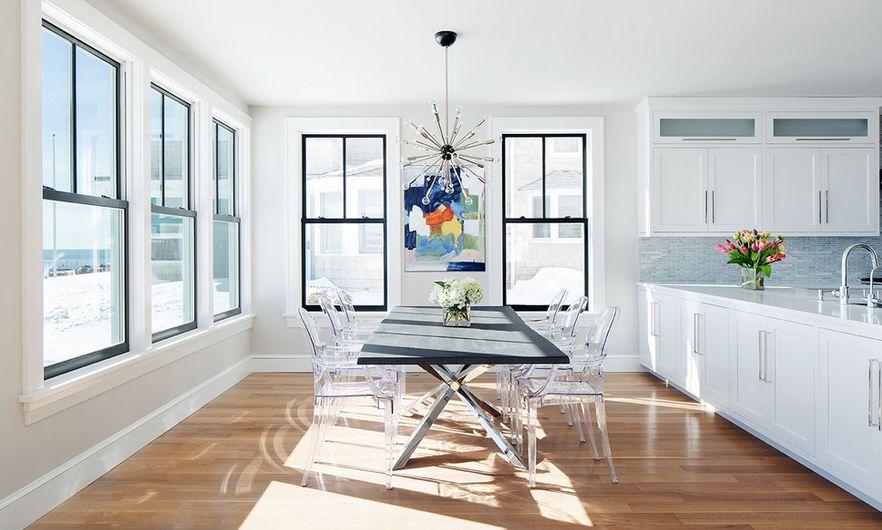 The Louis Ghost Chair A Modern Balance Of Design