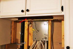 DIY Kitchen Lighting Upgrade: LED UnderCabi Lights