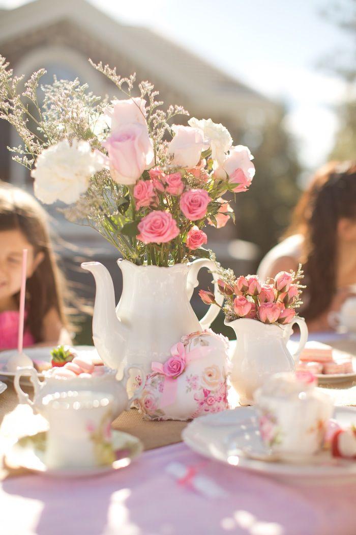Kitchen Tea Themes