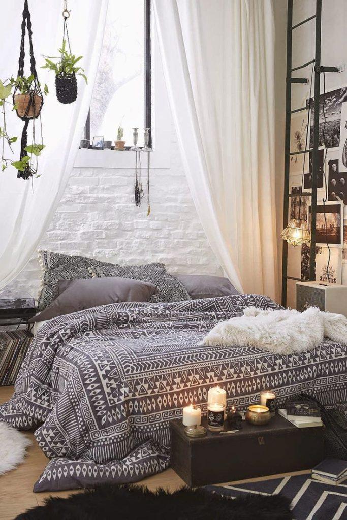 Bohemian Magical Bedroom Home Decorating Trends Homedit