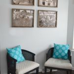 Diy Rustic Wood Frame Making Pictures Into Memories