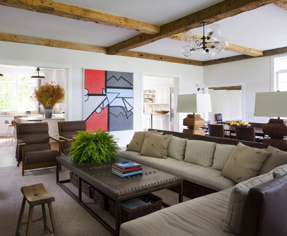 Family Living Rooms