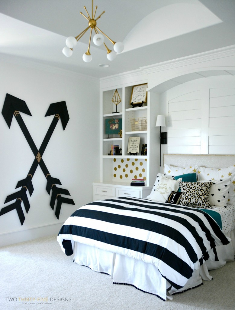 Teen Girl Bedding That Will Totally Transform With The