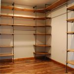How To Customize A Closet For Improved Storage Capacity