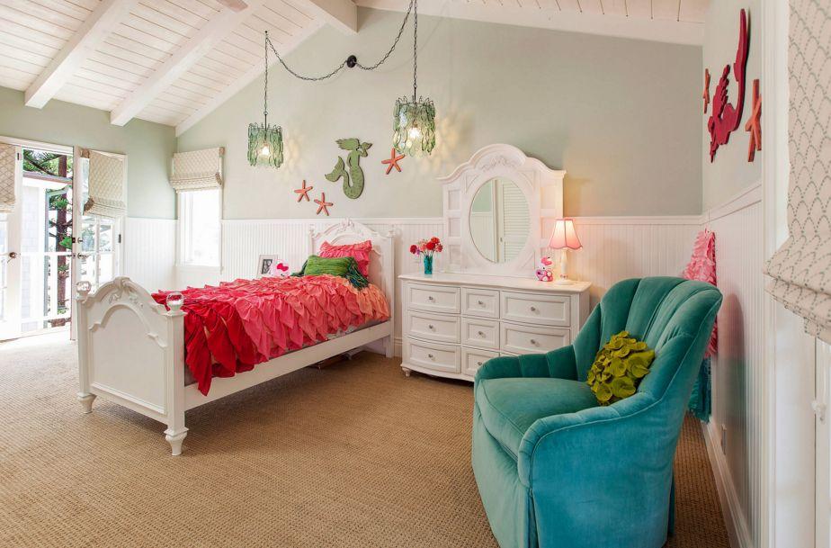 Ocean Themed Home Decor