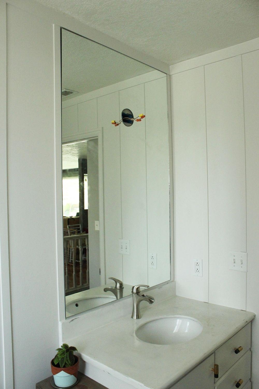 Bathroom Covering Panels Wall