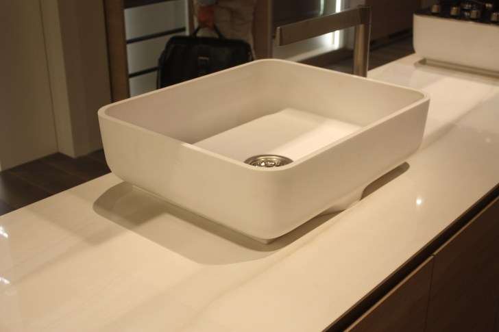 Traditional Built Kitchen Sink Styles Have Improved Deep