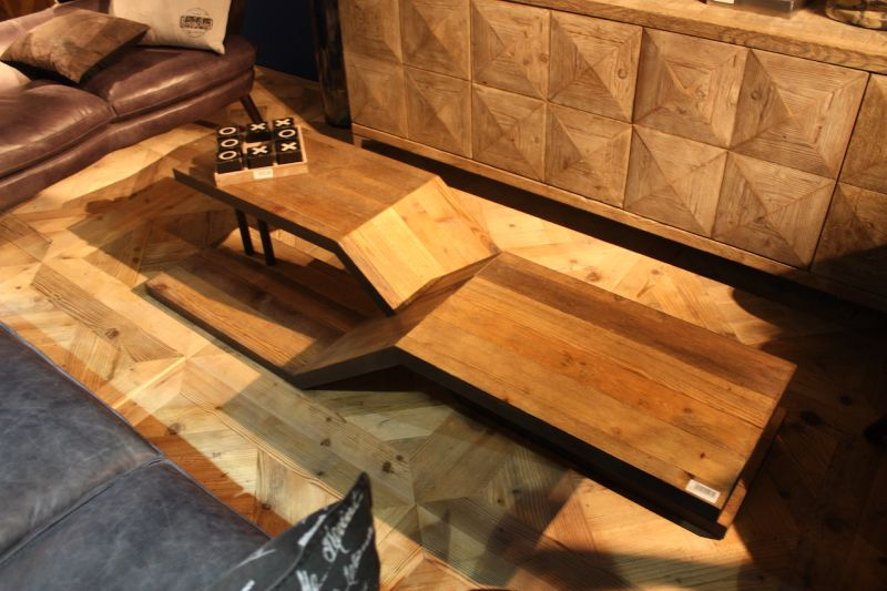 new coffee table designs offer style