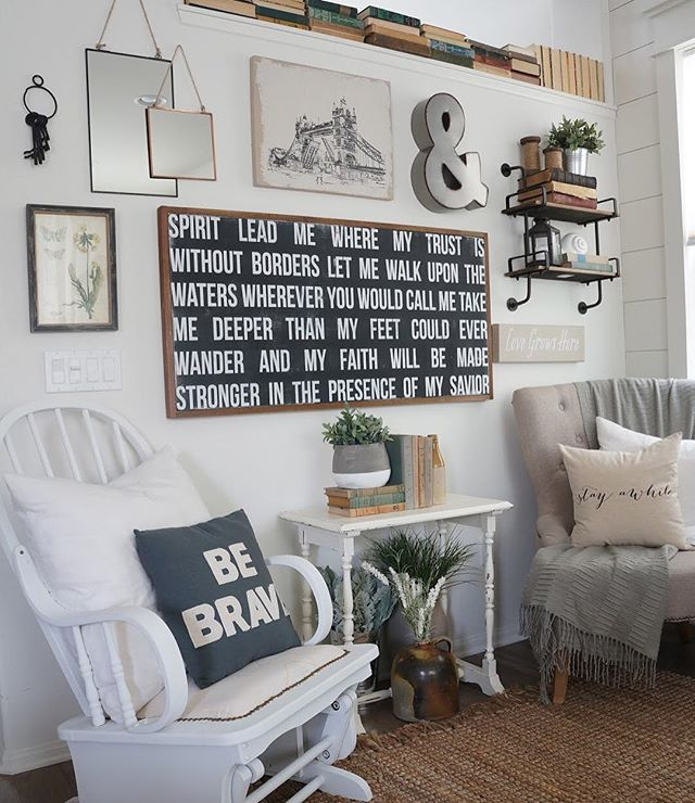 Long Quotes Wall
