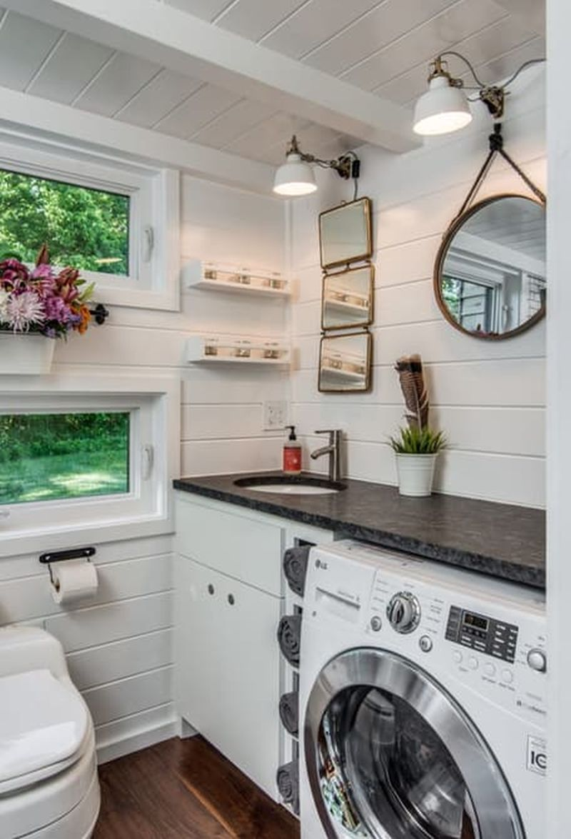 Bathroom Design For Tiny House tiny house bathroom ideas. find this pin and more on tiny house