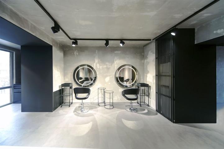 Beauty Salon Numero Uno Design