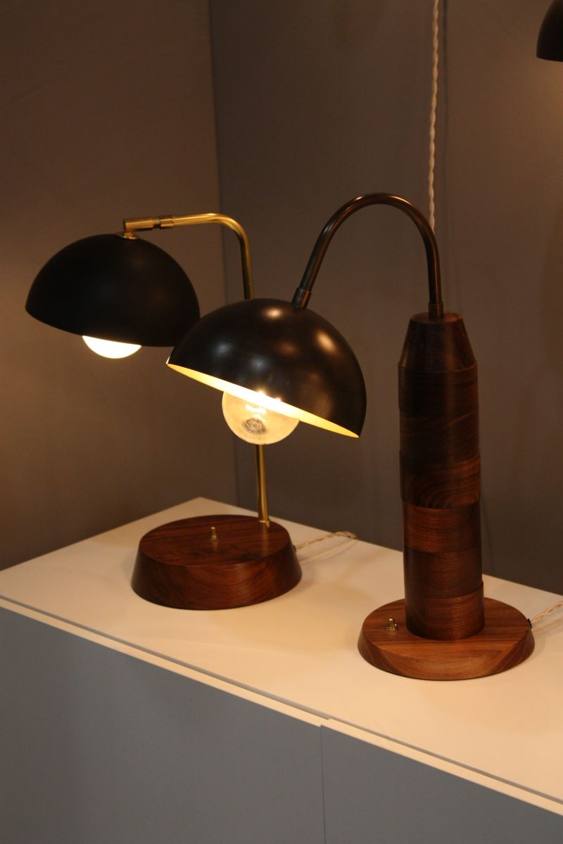 Clement and core Table lamp