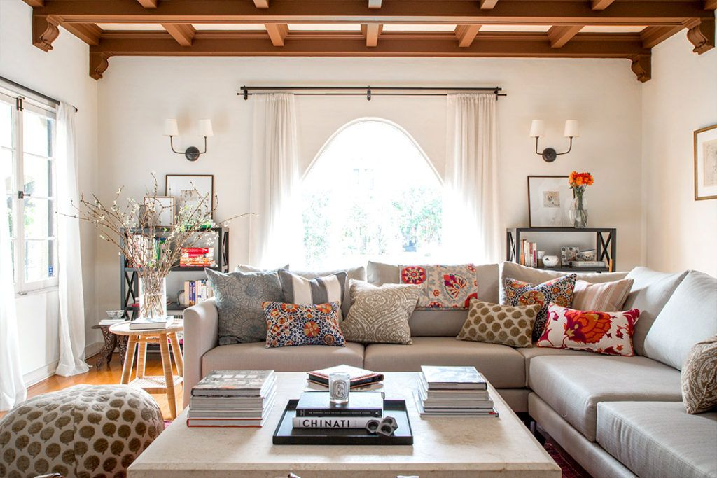 Decorative items for spanish homes