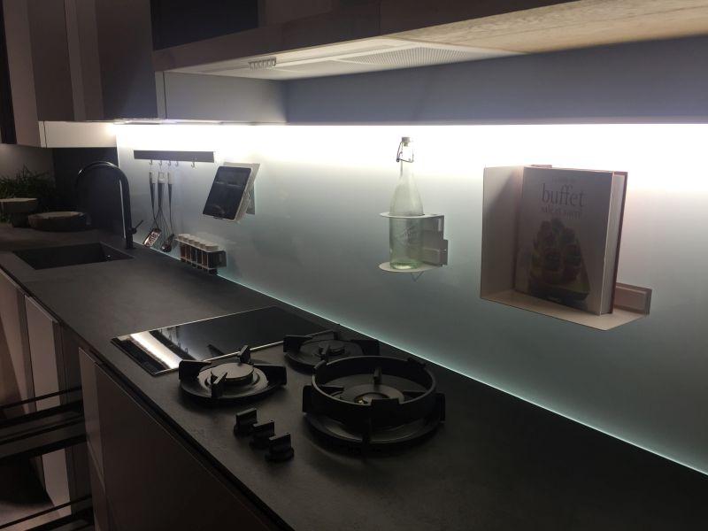Rectangle Light Fixture