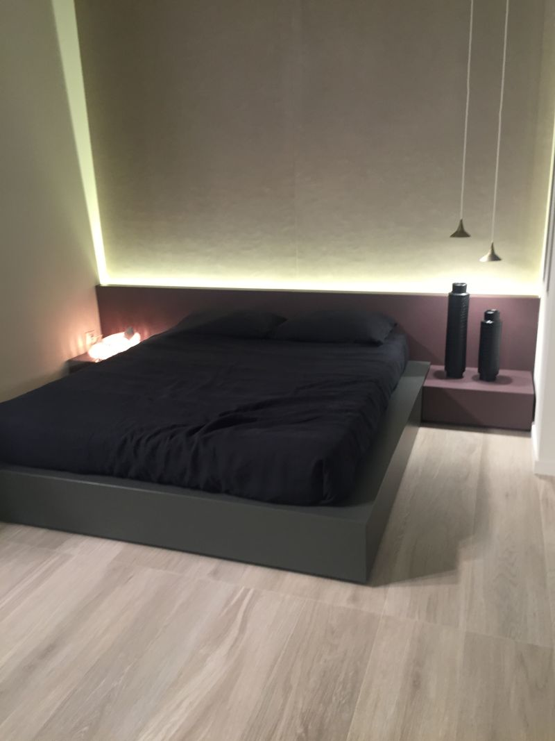 decorate with led strip lights