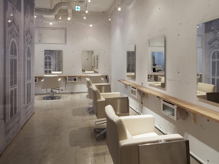 Regalo salon by Takara Space Design