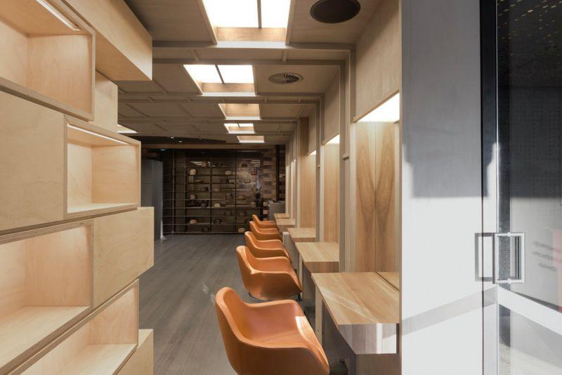 CTA_Roji Salon_Styling Stations oblique