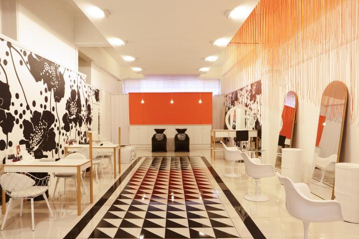 South Africa Glam5 beauty salon