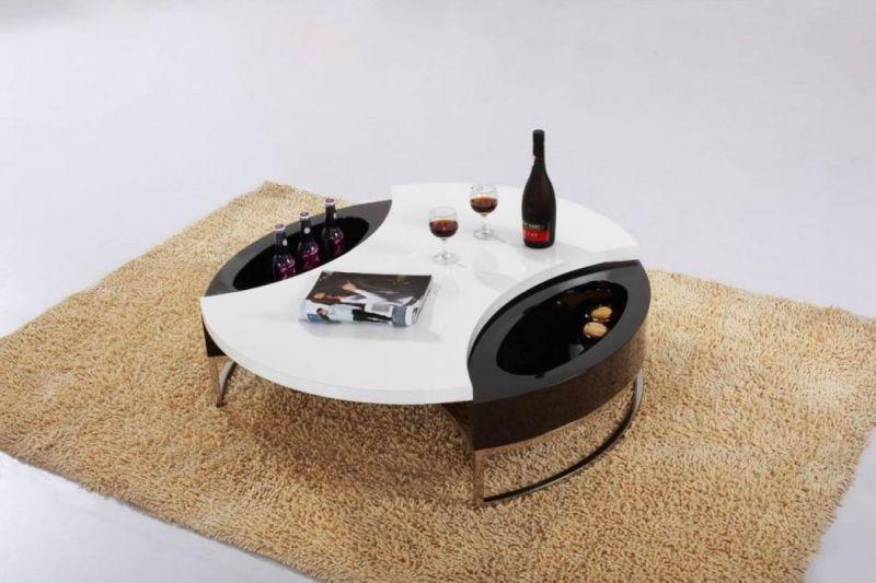 Şarap saklama sehpası