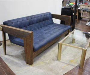 crockford sofa