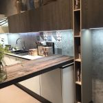 Concept For Stylish And Functional Kitchen Corner Cabinets