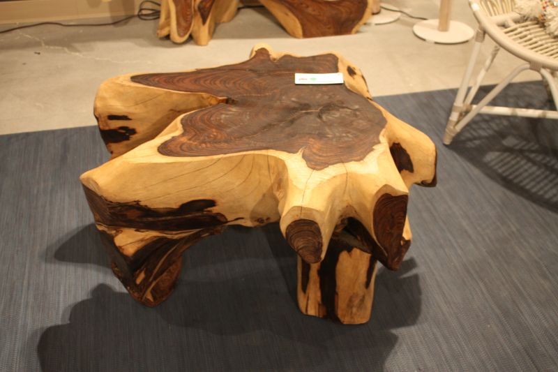 rustic coffee tables enchant the world