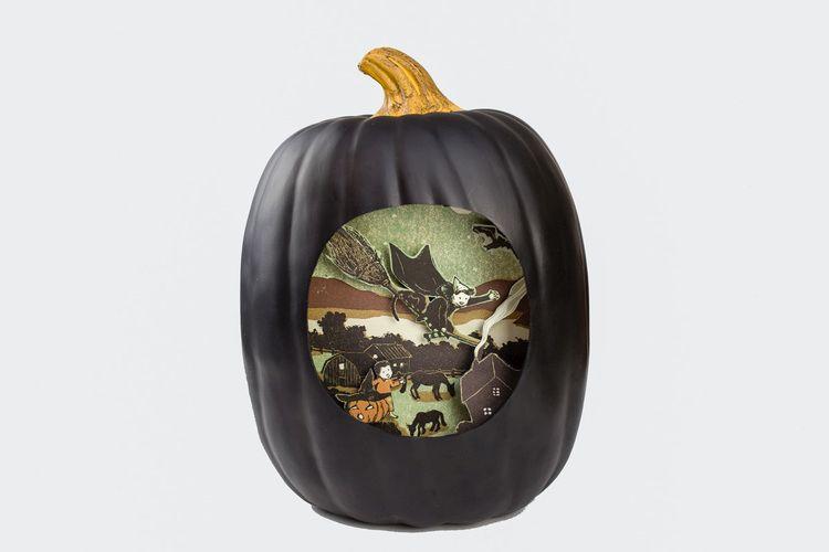 Halloween DIorama DIY