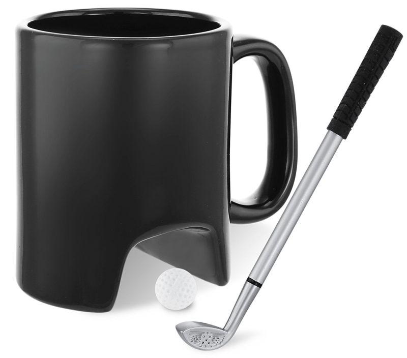 KOVOT Executive Tabletop Golf Mug