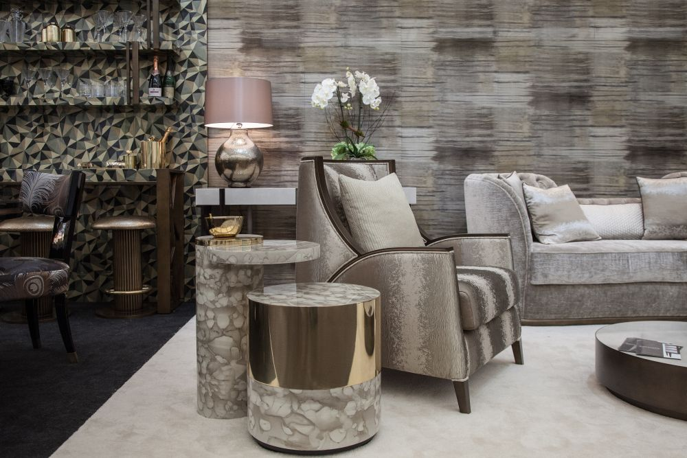 Bespoke Designs- hydehouse Side Tables
