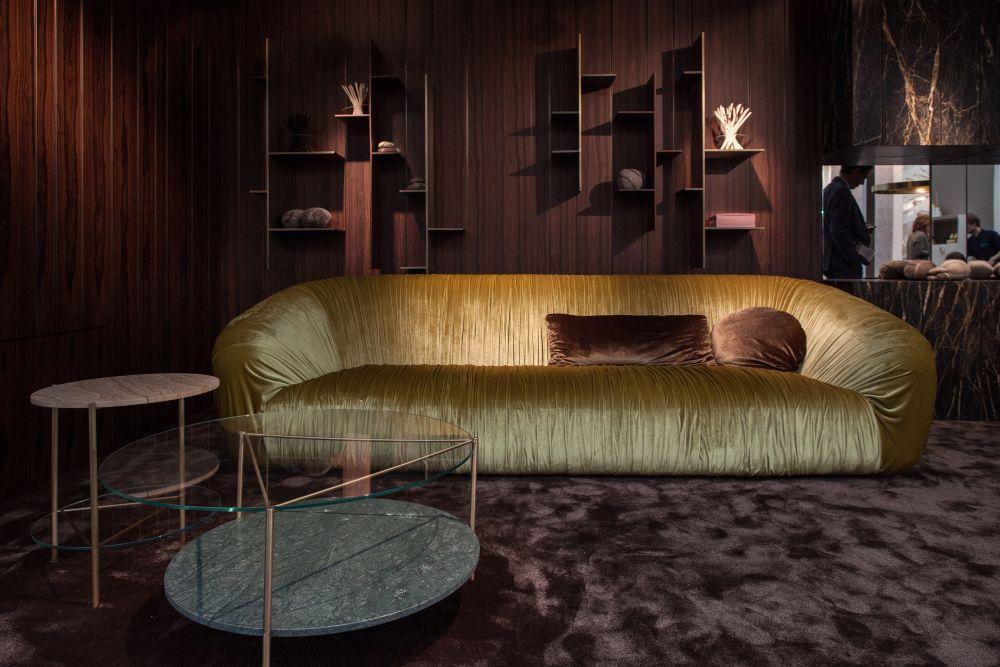 Drape Collection design Bartoli Design