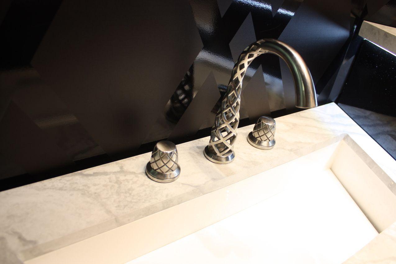 american stadard 3d printed faucet