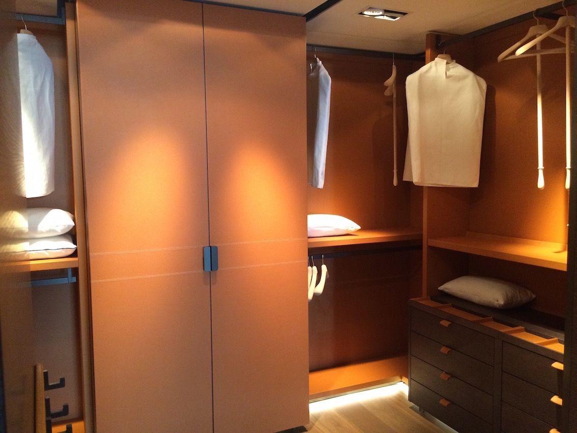 Luxe closet 4141 design
